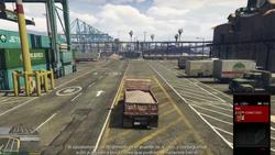 Explorar el puerto España53