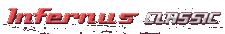 Logo del infernus classic