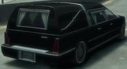Romero detrás GTA IV