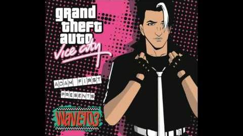 GTA Vice City - Wave 103 - Spandau Ballet - ''Gold'' - HD