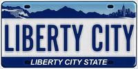 LibertyCityPatente