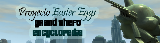 Proyecto Easter Eggs GTE
