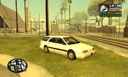 GTA San Andreas Beta Stratum