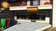 Bean Machine Del Perro Plaza