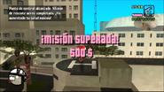 Rescate Aeréo Misión Superada