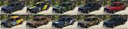 Nebula Turbo Pinturas GTA Online