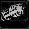 Minigun HUD LCS