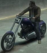 Hellfury GTA IV