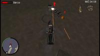 Torpedo Run 16