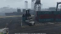 Explorar el puerto España38