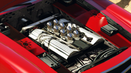 Glendale personalizado Motor
