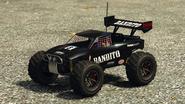 RCBandito-GTAO-TrophyTruck con cortinas y alerón