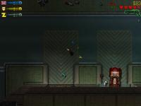 Escopeta en GTA 2