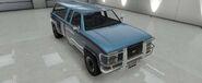 Vapid Bobcat XL GTAV