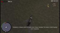 Torpedo Run 15