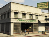 Chringo's Carpets