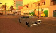 GTA San Andreas Beta Slamvan