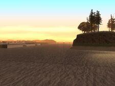 San Andreas Sound