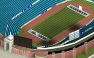 Beta del bush stadium