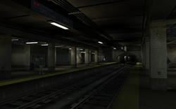 Easton Station JA GTA IV