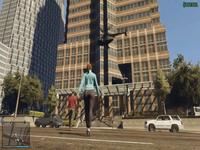 Gta Online Gameplay 34