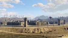 Penitenciaría Bolingbroke Desierto
