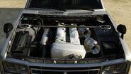 Vulcar Warrener Motor Twinturbo GTAV