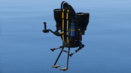 Thruster-GTAO-DAPR