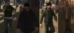 IMK GTA IV