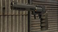 Revolver pesado Mk II
