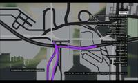 Salto acrobático GTA V - 36
