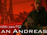Betas de Grand Theft Auto: San Andreas
