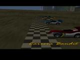 Carrera Bandit RC