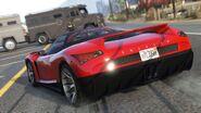 Cheetah RGSC 2019 GTA V