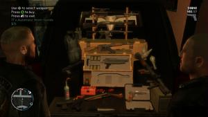 Armas de Terry