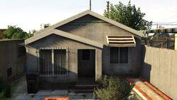 Casa de Nikki