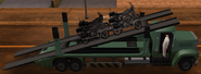 Packerverde de Cop Wheels SA