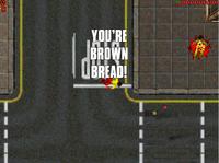 Youre brown bread GTAL