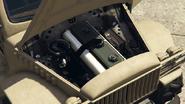 Halftrack-GTAO-Motor