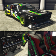 Drift Tampa 66