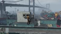 Explorar el puerto España41