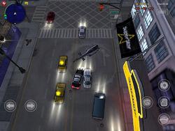 Grand Theft Auto Chinatown Wars iPad