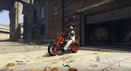 Daemon Custom tunning gtav