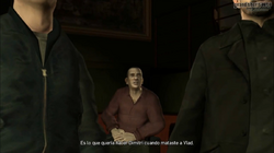 Vlad The Master and The Molotov