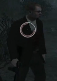 Dimitri carabina