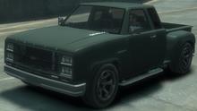 Bobcat GTA IV