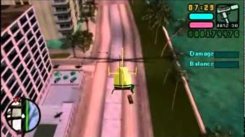 GTA Vice City Stories 45 - Taking the Fall