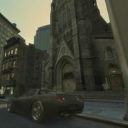 Coquette-GTA4-beta-rear