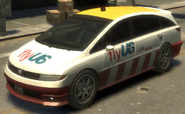 Perennial Fly Us GTA IV