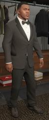 Esmoquin Franklin